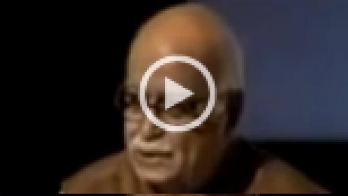 Talk by Shri LK Advani
